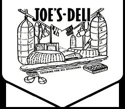 Joe's Deli